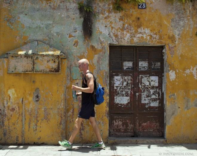 Rudy Giron: Antigua Guatemala &emdash; Textures and colours from Antigua Guatemala