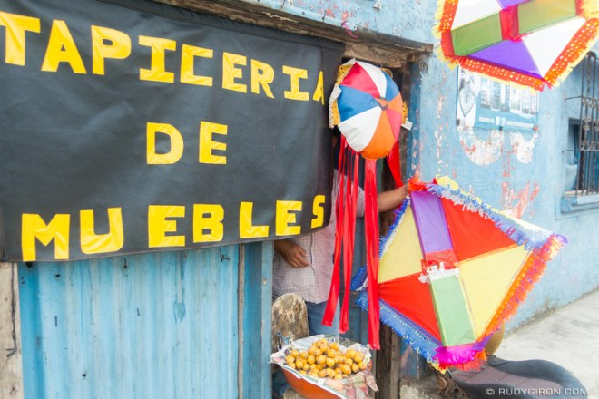 Rudy Giron: Antigua Guatemala &emdash; Kite Season Has Arrived in La Antigua Guatemala