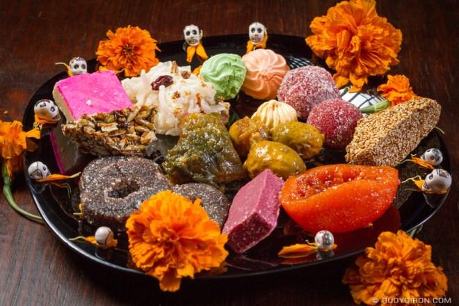 Rudy Giron: Guatemalan gastronomy &emdash; Traditional Guatemalan Candies