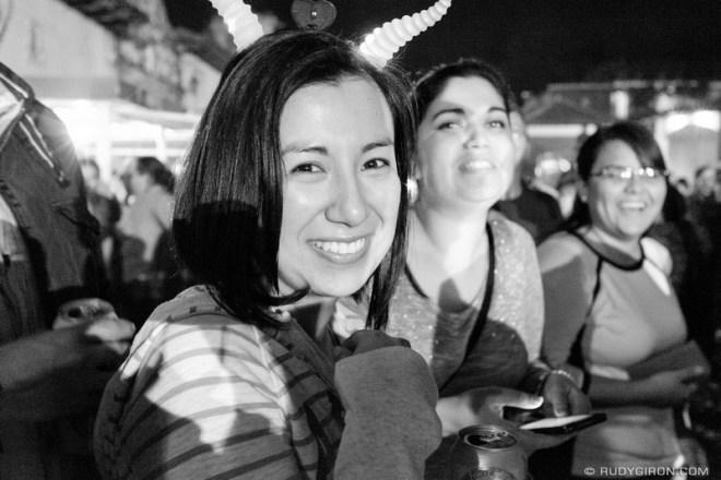 Rudy Giron: Antigua Guatemala &emdash; Burning of the Devil Portraits 3