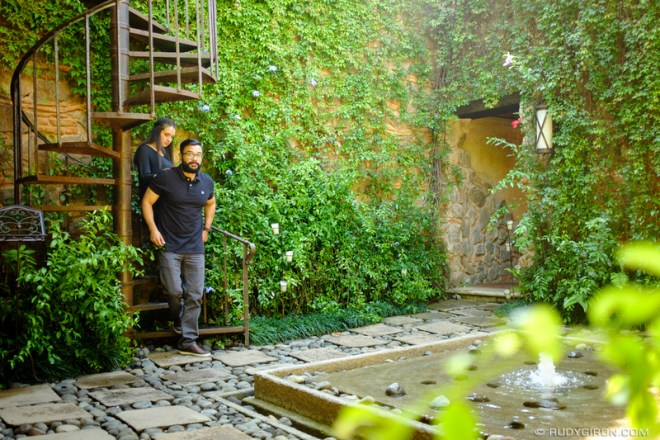 Rudy Giron: Antigua Guatemala &emdash; Antigua Guatemala Patios and Gardens