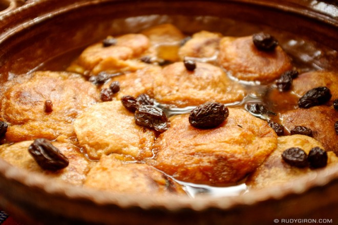 Rudy Giron: Antigua Guatemala &emdash; Food Festival - Molletes