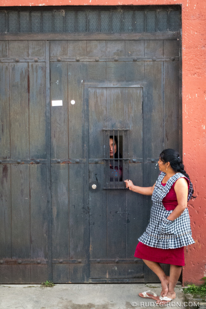 Rudy Giron: Antigua Guatemala &emdash; Antigua Villages Photo Walks