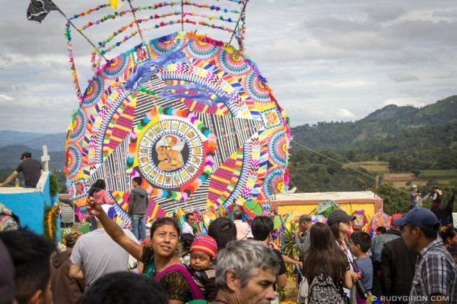 Rudy Giron: Day of the Dead 2016 Photo Walks &emdash; Day of the Dead in Santiago Sacatepequez 5