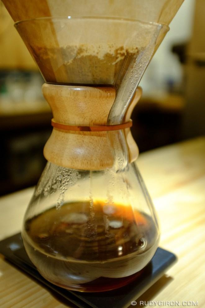 Rudy Giron: Antigua Guatemala &emdash; Antigua Coffee Tasting Tours