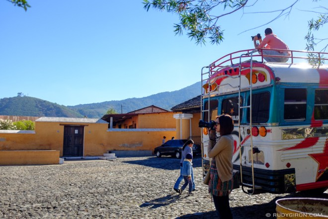 Rudy Giron: Antigua Guatemala &emdash; Photographing in the villages of Antigua Guatemala