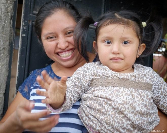 Rudy Giron: Antigua Guatemala &emdash; Indiscreet Window — Bye Bye Now