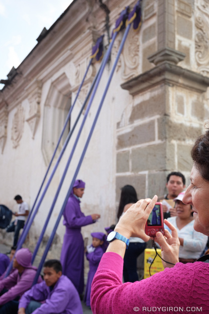 Rudy Giron: Antigua Guatemala &emdash; Lent Photo Walks in Antigua Guatemala 2