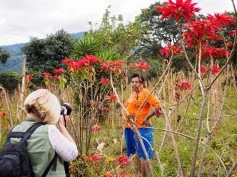 Antigua Guatemala Farming Fields Photo Tours with Rudy Giron