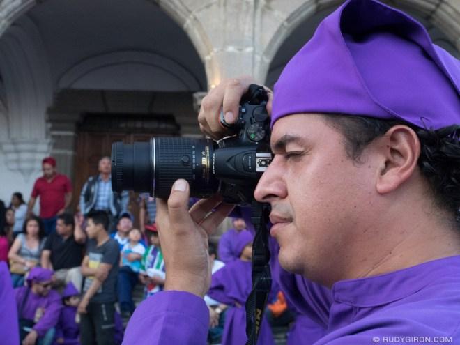 Rudy Giron: Antigua Guatemala &emdash; First Lent Photo Walk