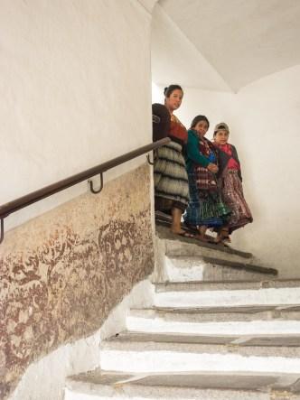 Street Photography Walks in Antigua Guatemala with Rudy Giron of Antigua Photo Walks