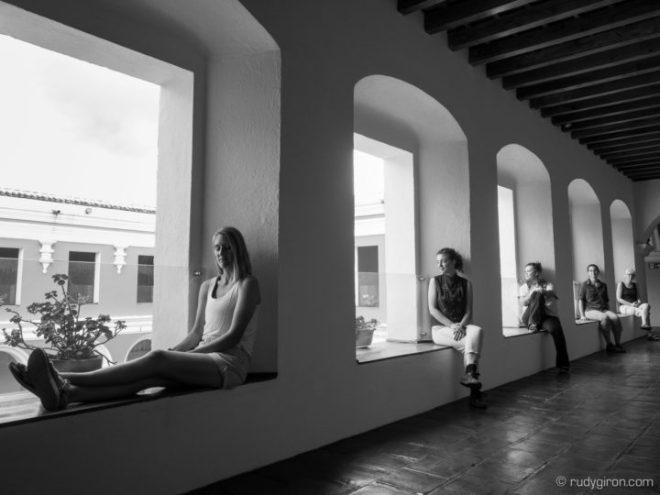 Antigua Guatemala Group Photo Walks with Rudy Giron