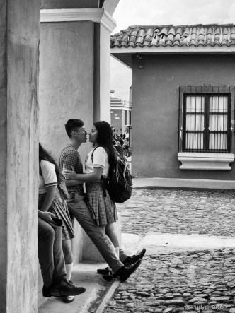 Street Photography in Antigua Guatemala with Rudy Giron