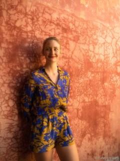 Antigua Photo Shoots — Gorgeous German Girls by Rudy Giron