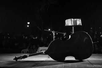 First Antigua Estelar Festival