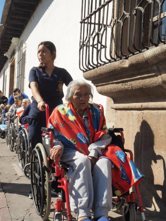 Warm Winter Sunshine Available Now in Antigua Guatemala