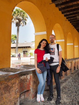 Take Home Fabulous Photos of You at the Most Photogenic Spots of Antigua Guatemala BY RUDY GIRON