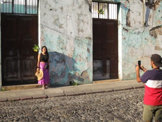 Antigua Guatemala is one of the most Instagrammable cities in the world BY RUDY GIRON