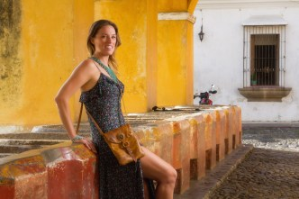 Lifestyle photo shoots in Antigua Guatemala with photographer Rudy Giron