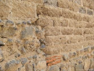 PHOTO STOCK: Adobe Walls from Antigua Guatemala by Rudy Giron