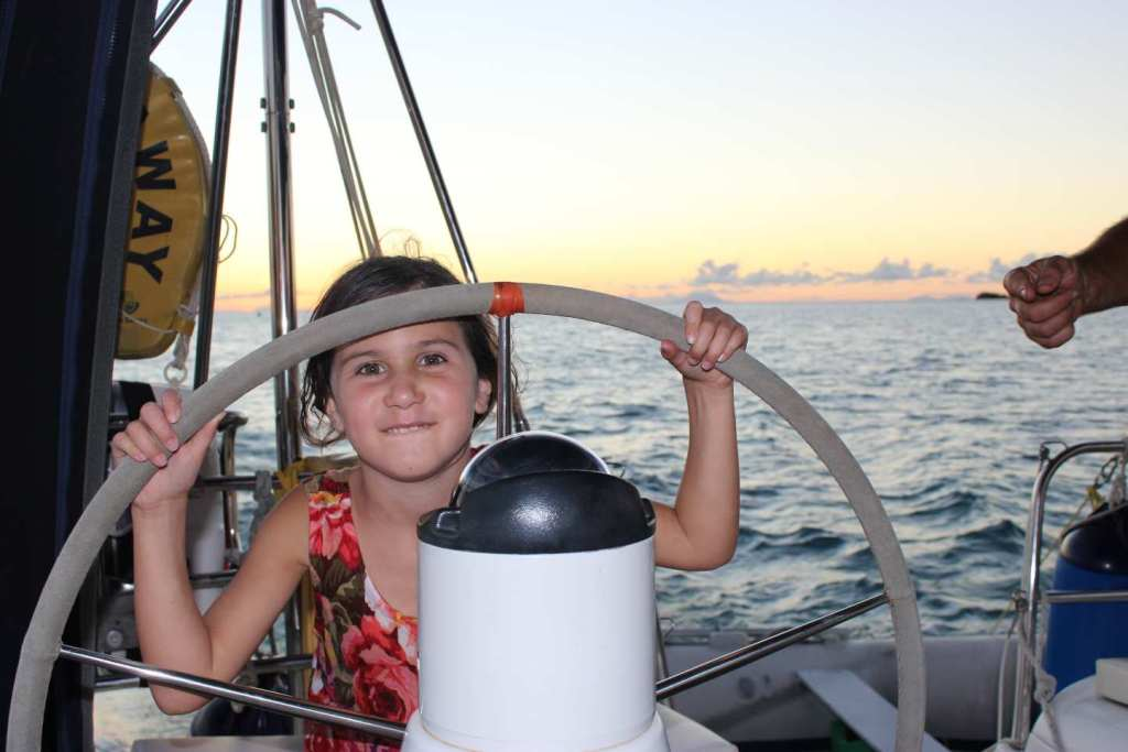 Boat trip and Private Yacht Charter Antigua island paradise Carried Away
