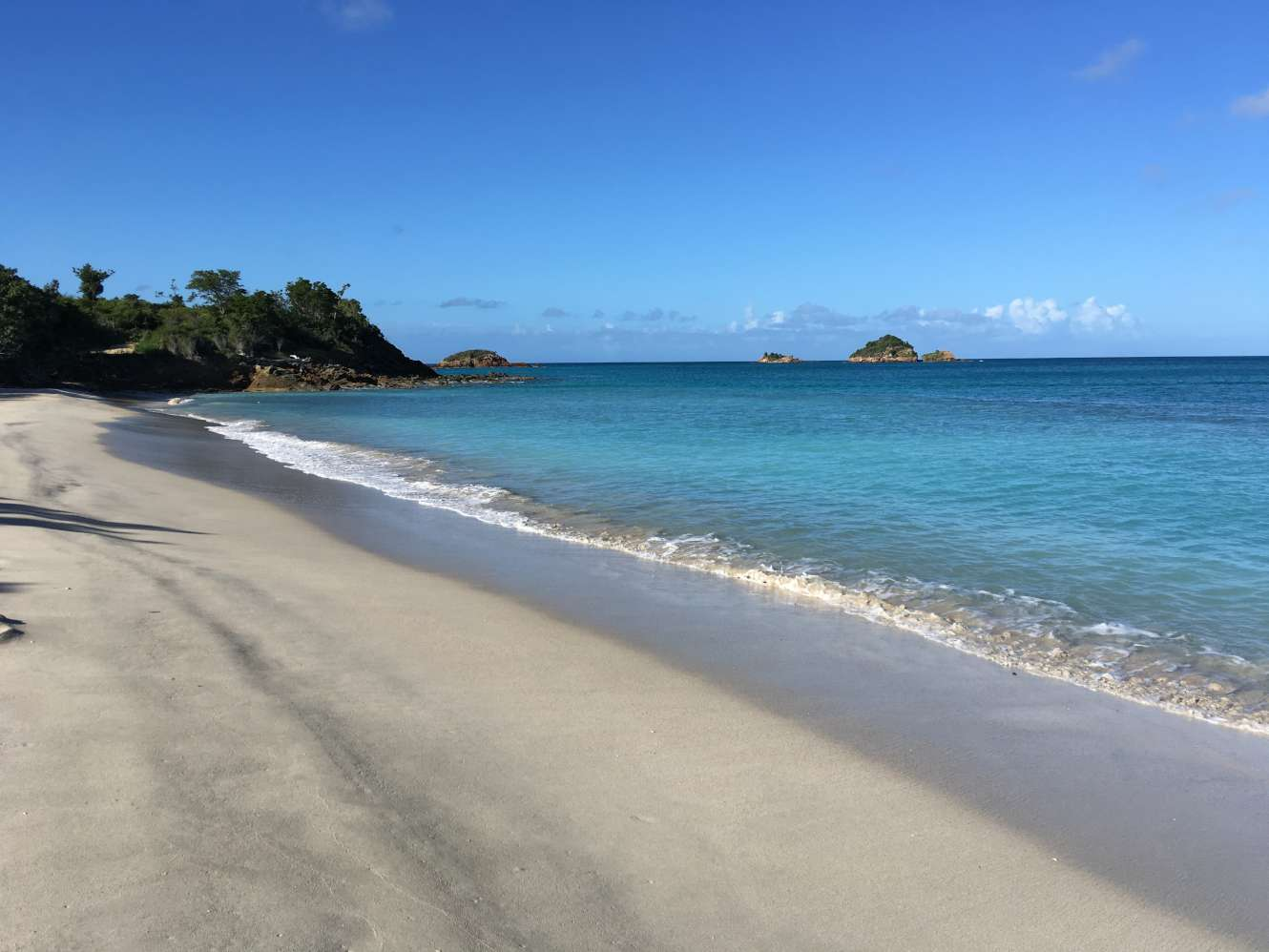 Boat trip and Private Yacht Charter, Antigua island paradise, Carried Away, snorkelling