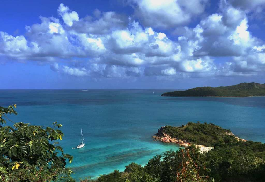 Hermitage Bay, Pearns Point, Carried Away, Boat trips, Antigua, Jolly Harbour