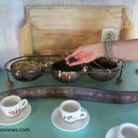 INTERVIEW: Naomi Millard of Carib Bean Coffee