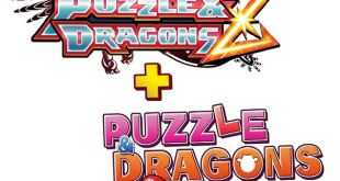 Puzzle & Dragons z + Puzzle & Dragons: Super Marios Bros. Edition