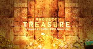 Project Treasure
