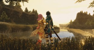 Star Ocean: Integrity of Faithlessness antihype