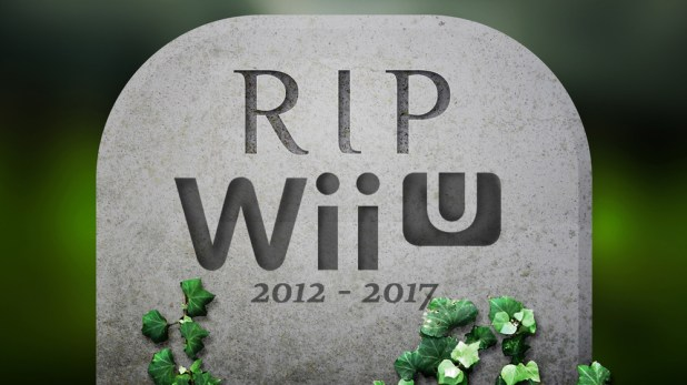 RIP Wii U antihype