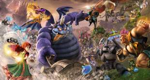 dragon quest heroes 2 antihype