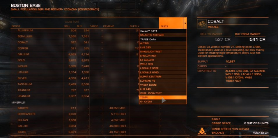 Elite Dangerous - Antihype - 20150212 comercio
