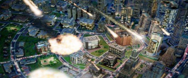 sim city antihype
