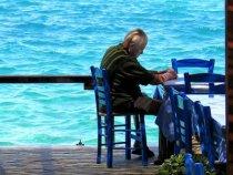 Αλμπέρ Καμύ – Η Ελλάδα είναι μία πηγή