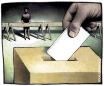 Ποιους δεν θα ψηφίσω