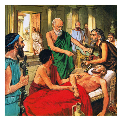 clive-uptton-hippocrates-discouraging-the-use-of-primitive-medical-techniques
