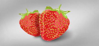 tasty-vector-strawberries_f