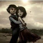 Μια μικρή ιστορία αγάπης σε stop motion