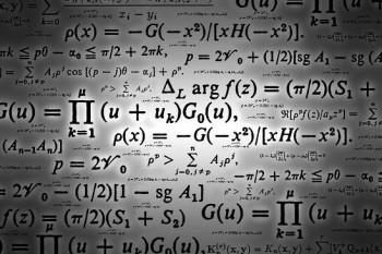 Πολυπλοκότητα μαθηματικών
