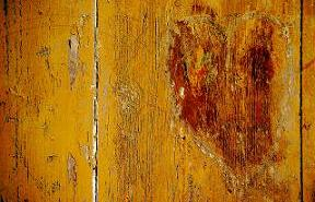 Πόρτα της καρδιάς