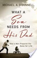 Το βιβλίο: Τι χρειάζεται ένας γιος από τον πατέρα του