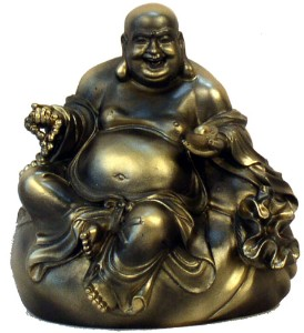 buddha-satue