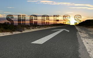 δρόμος προς την επιτυχία
