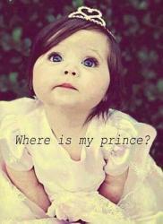 κορίτσι πριγκιπισσα