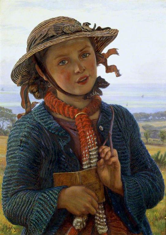 William Holman Hunt - 1859