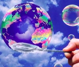 bubble-Global-Financial-System
