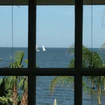 Το παράθυρο του νοσοκομείου