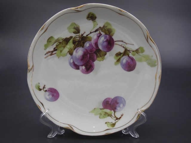 Декоративная тарелка Германия